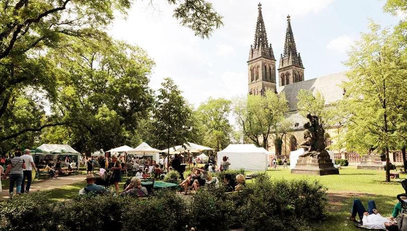 Praga-Food-Festival
